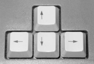 Arrow_keys