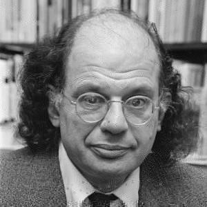 Ginsberg, glitched